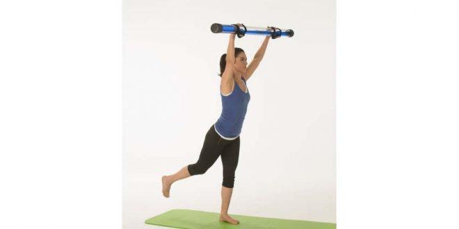 Mit Sport den Rücken stärken