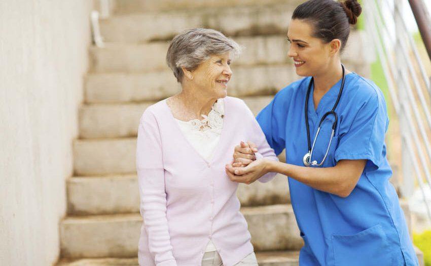 Beratungsbedarf zur Pflege ist erheblich