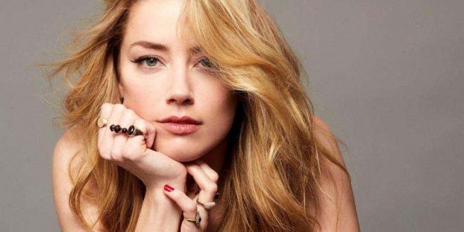 Botschafterin bei L'Oréal Paris - Amber Heard