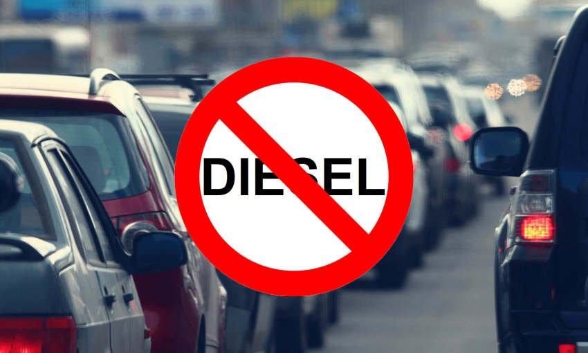Diesel-Fahrverbote auch für Euro 5 Diesel