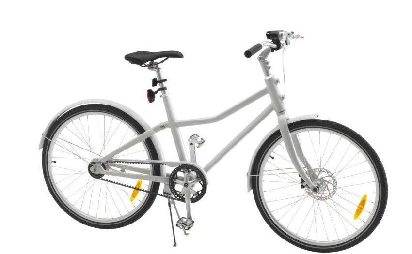 IKEA ruft SLADDA Fahrrad zurück
