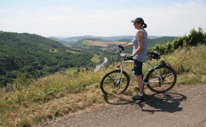 Mit dem E-Bike zu besonderen Höhepunkten
