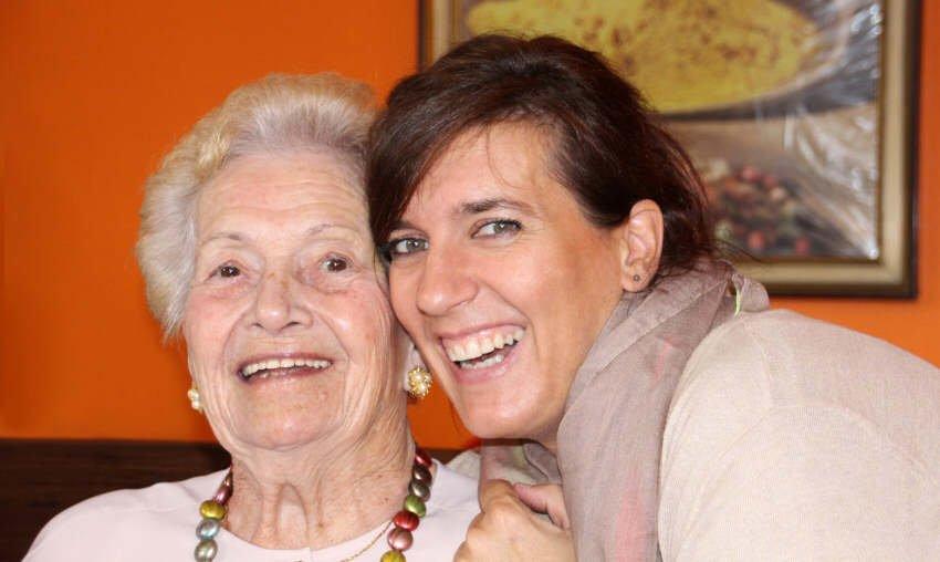 Umgang mit Alzheimer - Patienten