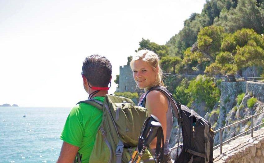 Amalfi bis Mexiko auf überirdischen Spuren