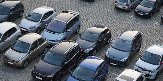 Autostellplatz - 170 Euro pro Monat