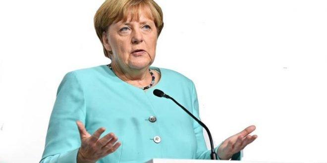 Bayernpartei - Merkels Bärendienst für Europa