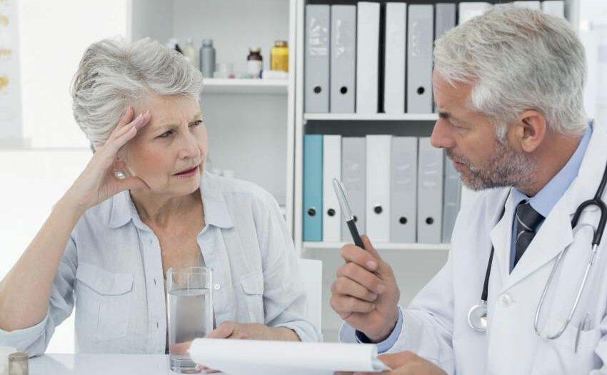 Behandlungsfehler - Ihre Rechte als Patient