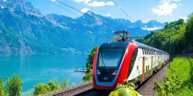 Günstige Bahnangebote von Juli bis September