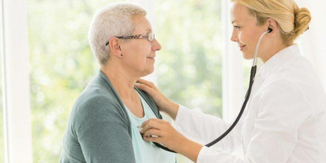 Herzwochen - Was steckt hinter einer Herzschwäche