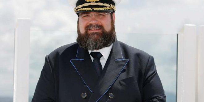 Kapitän Boris Becker übernimmt Kommando