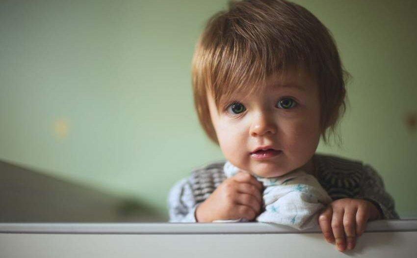 NO2-Belastung auf Atemhöhe von Kleinkindern