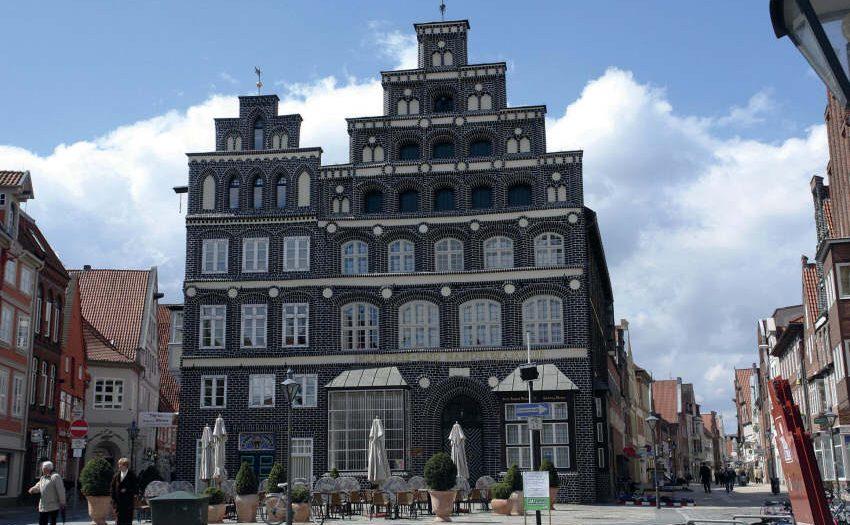 Niedersachsen Reiseland mit vielen Möglichkeiten