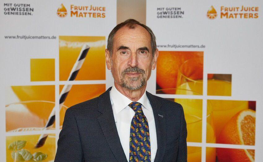 Orangensaft kein Dickmacher und senkt Gicht-Risiko