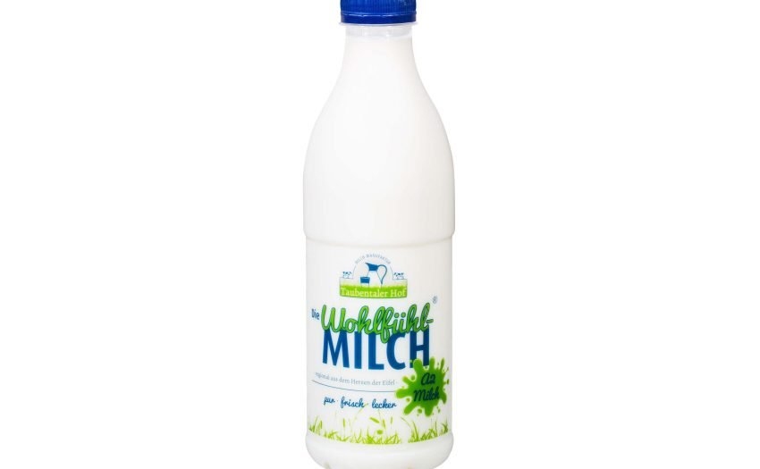Alternative bei Laktose-Intoleranz - a2-Milch