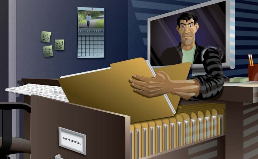 Bei digitaler Sprechstunde auf Datenschutz achten