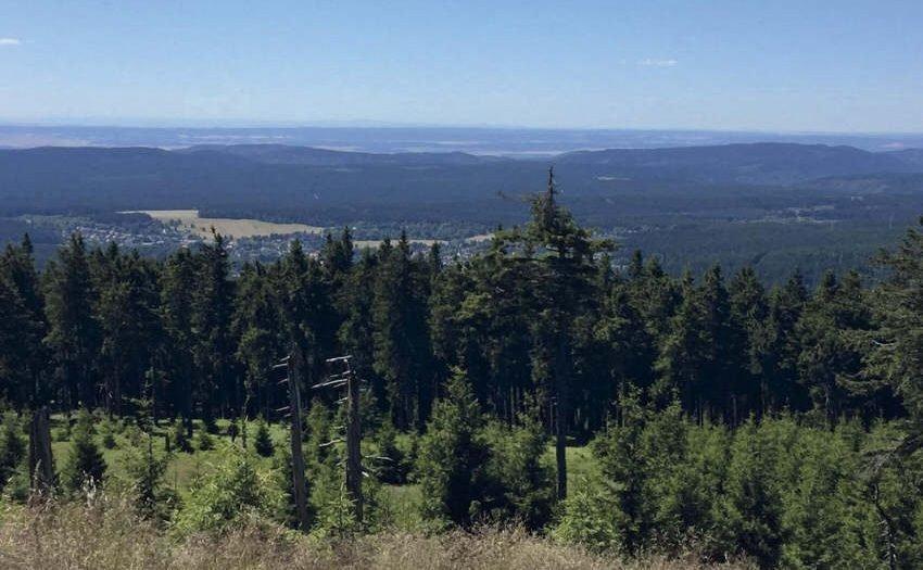 Braunlage am Harz - Perfekt für Kurztrip