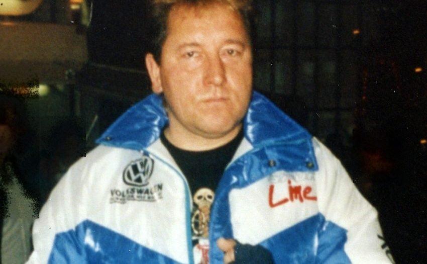 Polizei Hamburg - Fahndung Tötungsdelikt aus 1994