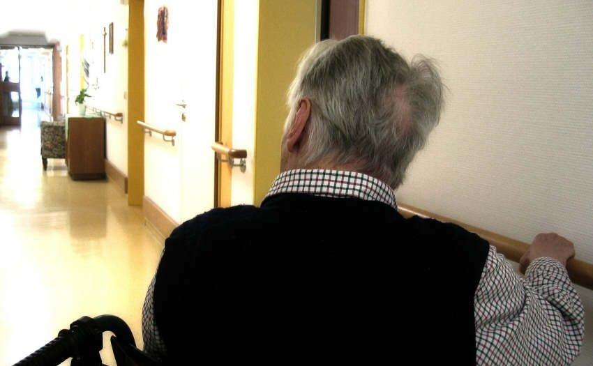 Seniorenbetreuung - Spahn nimmt Menschen ernst