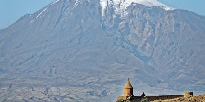 Von Nahost über den Kaukasus bis Kap Hoorn