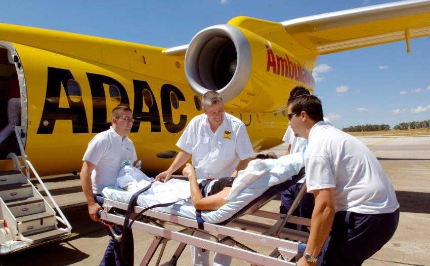 ADAC Deutlich mehr Notrufe im Ausland