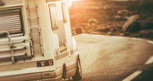 Flüssiggas-Anlagen in Caravans und Wohnmobilen