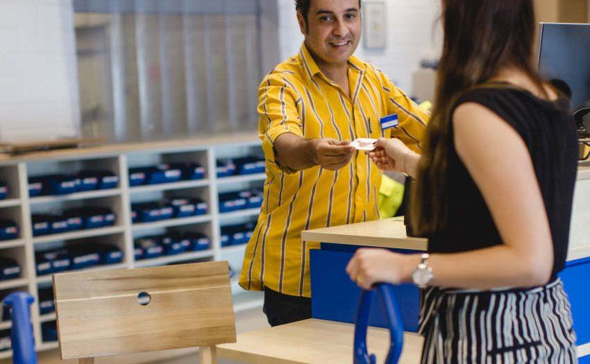 IKEA - Zweite Chance für BILLY und Co