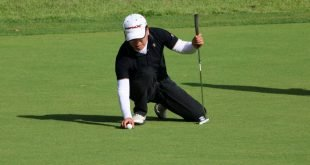 30 Jahre Golf Tours St. Andrews