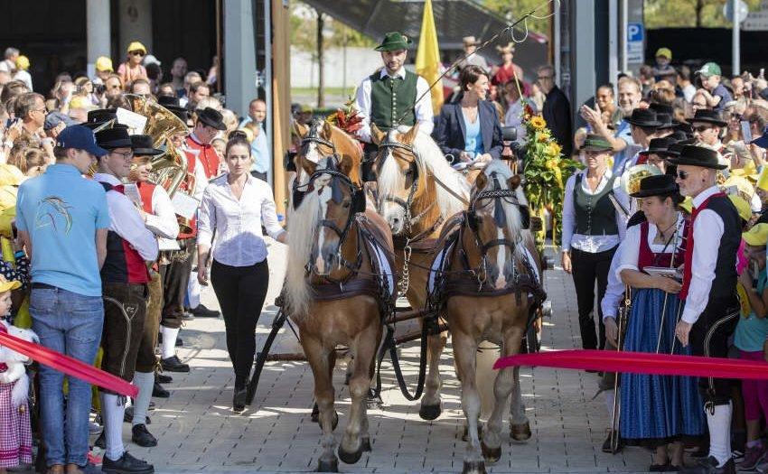 Abenteuerreise in die Welt der Pferde