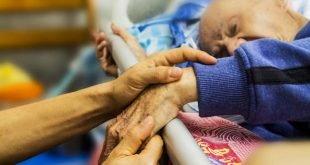 Arbeitsbedingungen in der Alten- und Krankenpflege