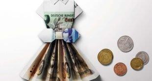 C&A sagt wieder Ja zur D-Mark - und zum Euro
