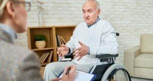 Depressionen - Psychotherapeuten unterstützen