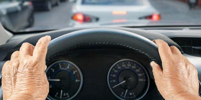 Deutschlands bester Autofahrer ist 80 Jahre alt