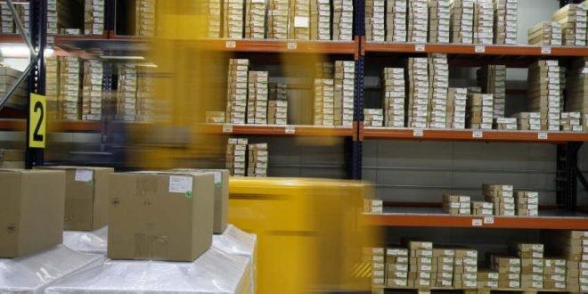 Mehrheit der Deutschen misstraut Amazon