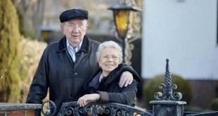 Immobilieneigentümer im Alter