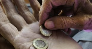 Reformpaket gegen Altersarmut