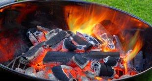 Grillsaison - Mit gutem Gewissen grillen