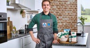 ALDI gewinnt Schneekoppe für Bio-Sortiment
