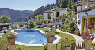 Andalusien mit Travel for Food inkl. Flug ab 222,- Euro
