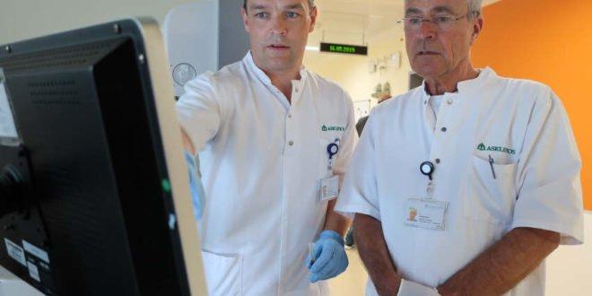 Asklepios Klinik Wandsbek - Patientensicherheit