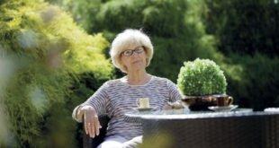 Geldsorgen im Alter - Kreditbelastung im Ruhestand