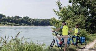 Generationen-Radtouren - Urlaub für die Familie