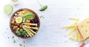 Gesund und fit mit Proteinküche