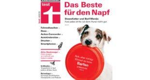 Hundefutter - 9 Feuchtfutter fallen durch