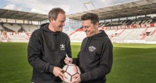 JACK DANIEL`S - Partner des FC St. Pauli