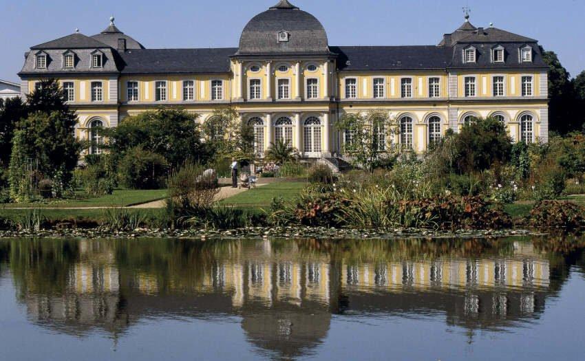 Bonn – eine Stadt mit vielen Gesichtern