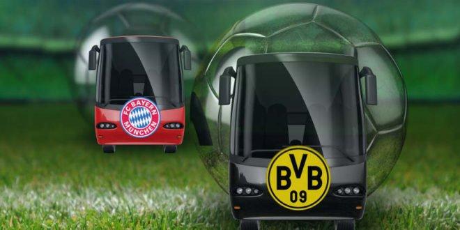 Titelrennen zwischen Bayern und BVB