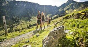 Wander Challenge Wochen in Saalbach