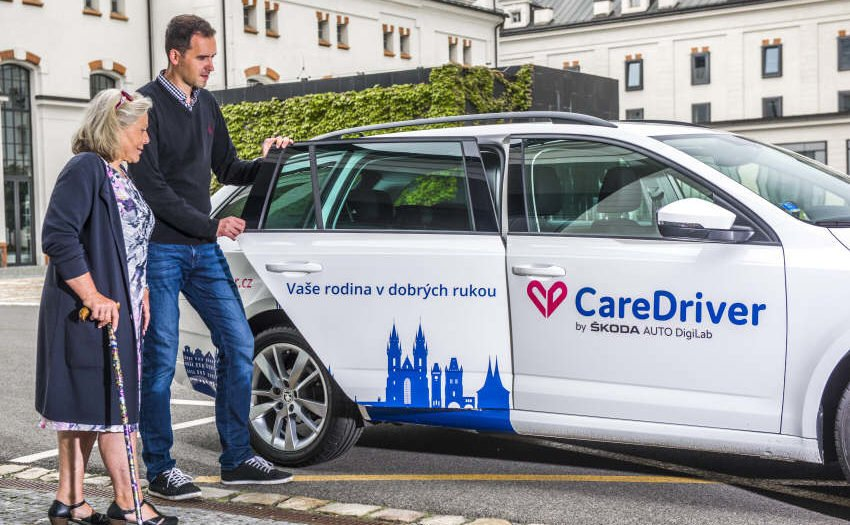 SKODA-AUTO-DigiLab-brings-CareDriver