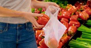 Adli keine kostenlosen Plastikbeutel