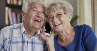Auch mit Hörgerät störungsfrei mobil telefonieren